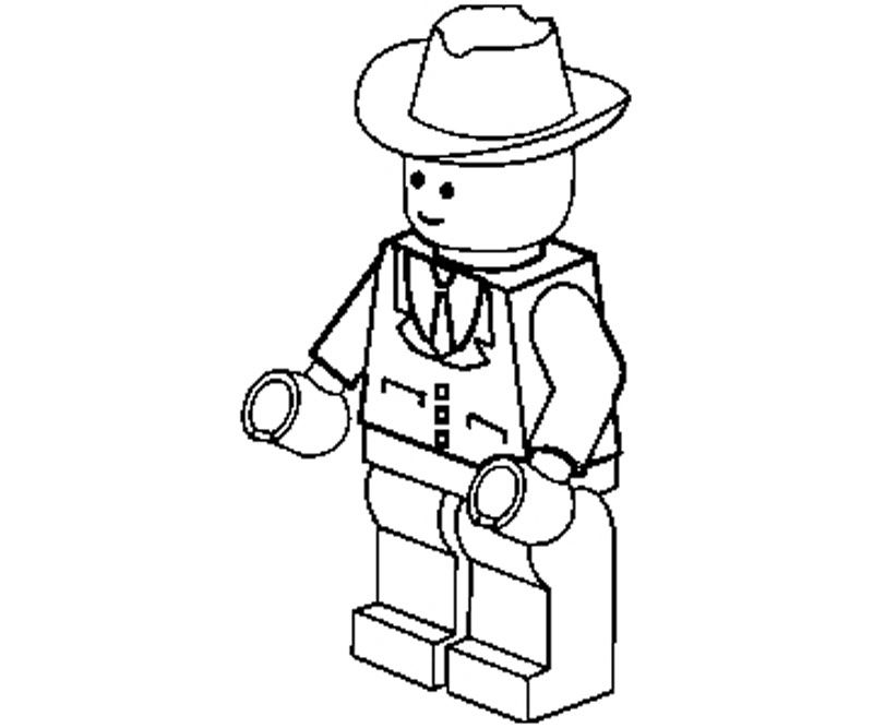 Coloring Pages Lego - Coloring Home