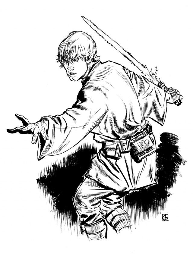 Anakin Skywalker Coloring Pages  Coloring Home