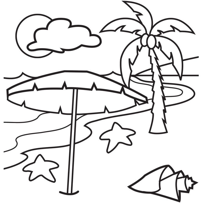coloring pages caribbean islands - photo#30
