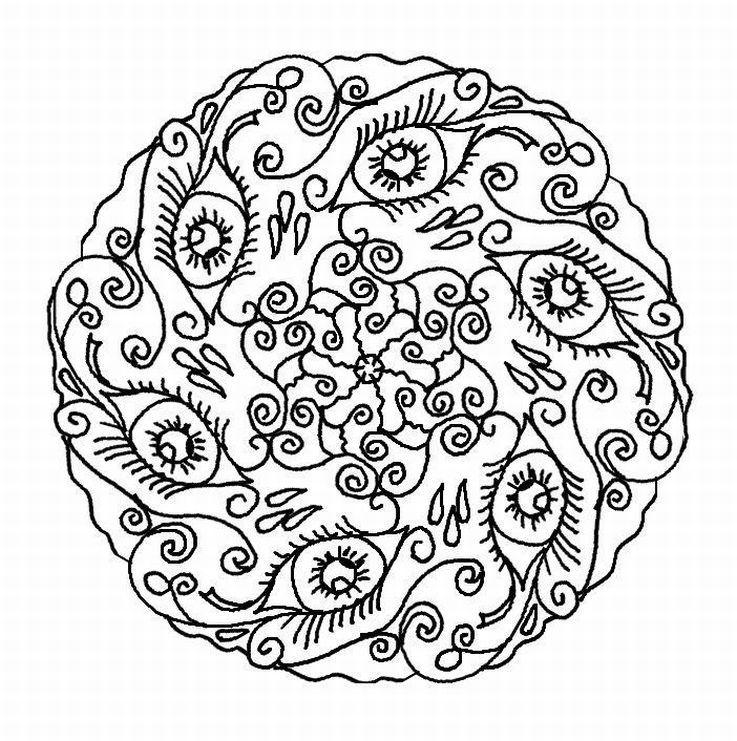 free printable coloring pages mandela - photo#34