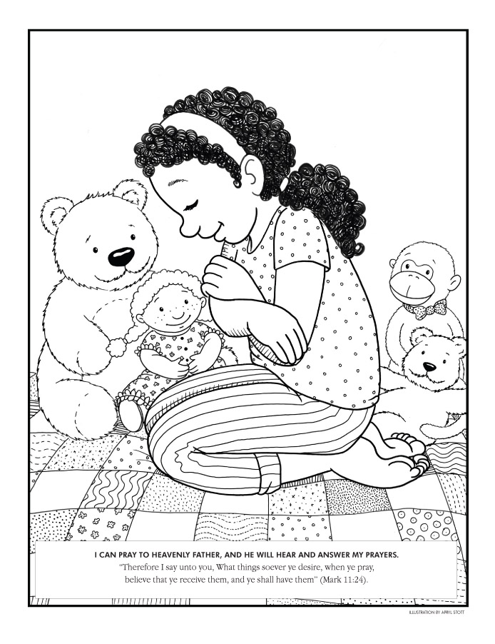 Lds Friend Coloring Pages Az Coloring Pages Ldsorg Coloring Pages