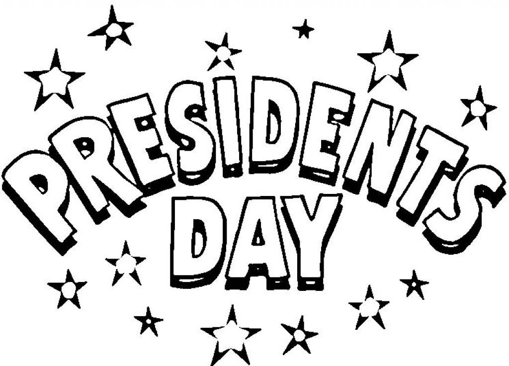 Presidents Day Coloring Pages - Free Coloring Pages For KidsFree