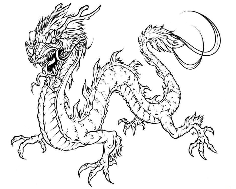 Dragon Coloring Pages For Adults Printable Lalaloopsy Coloring