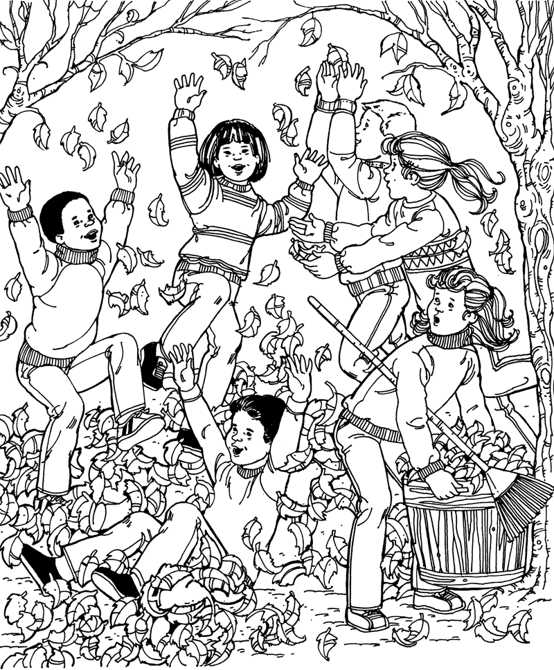parents magazine halloween coloring pages - photo#38