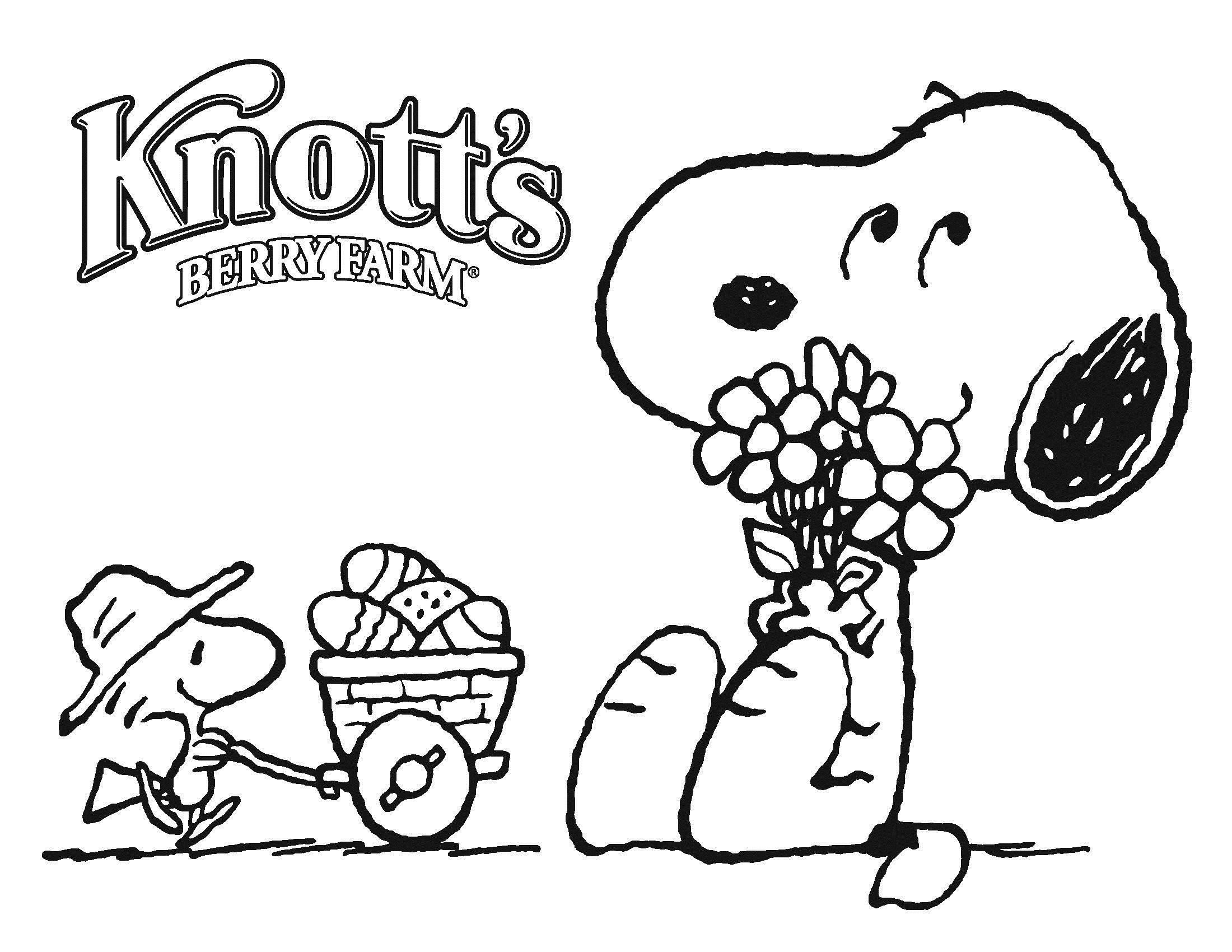 Beautiful Snoopy Christmas Coloring Pages #4 - Snoopy Coloring ...