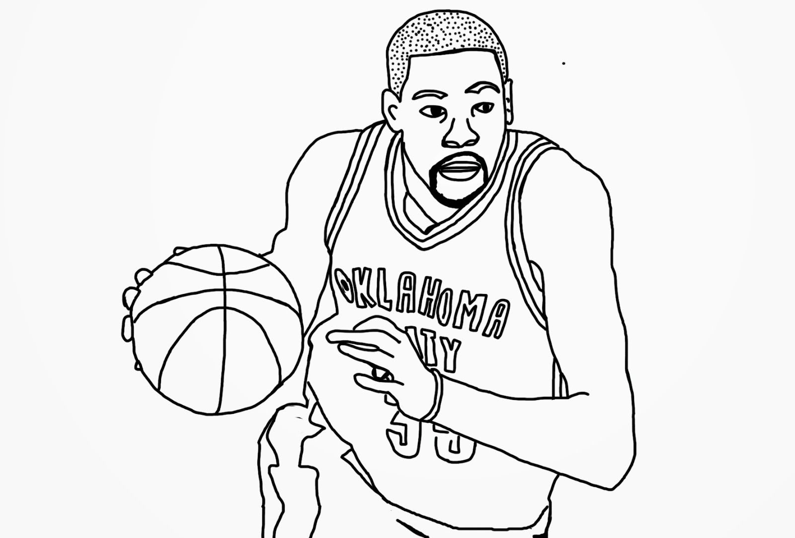 Neevtech Blog Air Jordan Coloring Pages Shoes Kevin