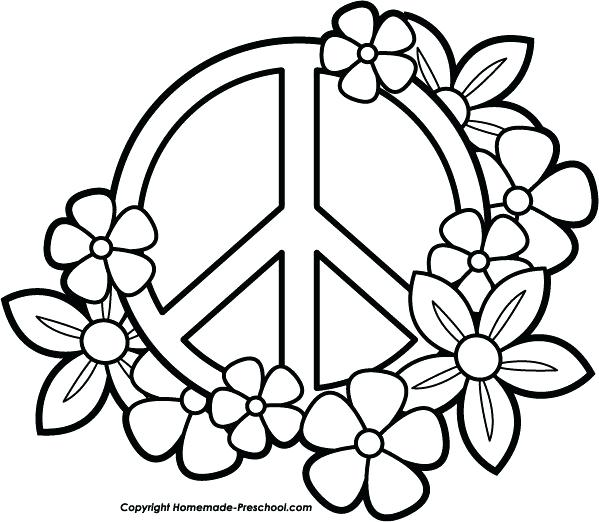 Medium Hard Coloring Pages