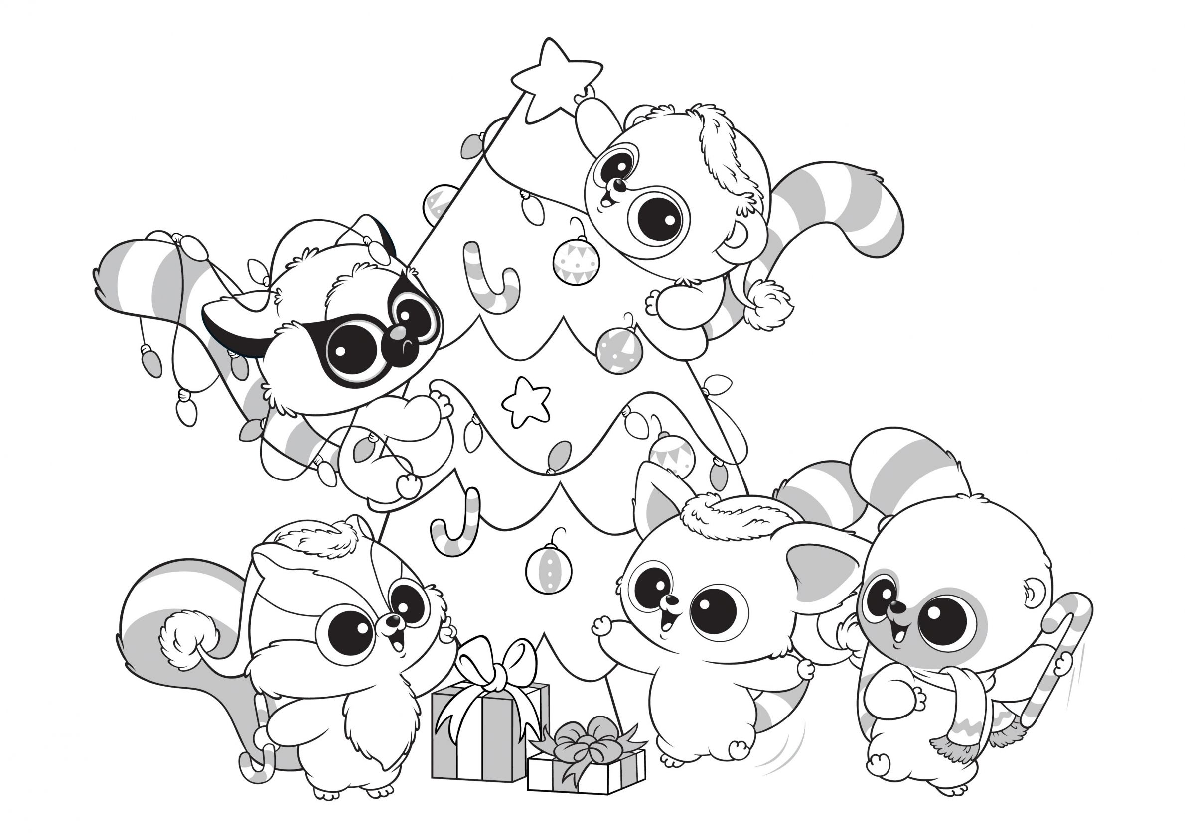 Yoohoo And Friends Coloring Pages Coloring Home Yoohoo And Friends Coloring Pages