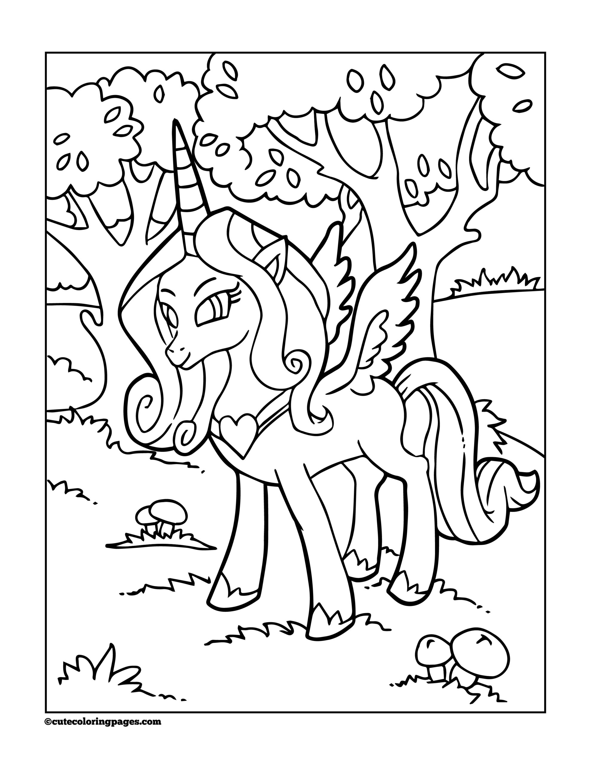 Coloring Pages : Drawn Free Coloring For Kids And Adults Fairies ...