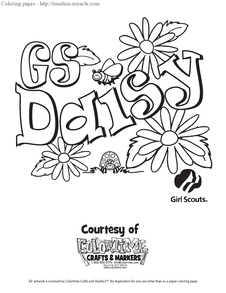printable girl scout cookie coloring pages 1000 images about girl ... | 1024x791