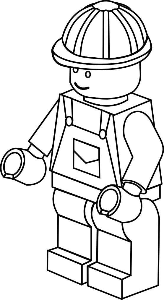 Lego Character Coloring Pages Az Coloring Pages Lego Character Coloring Pages