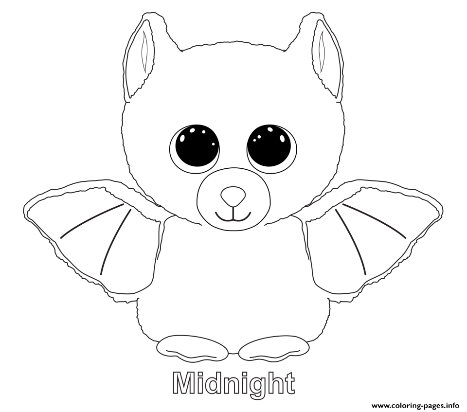 boo boo coloring pages - photo#37