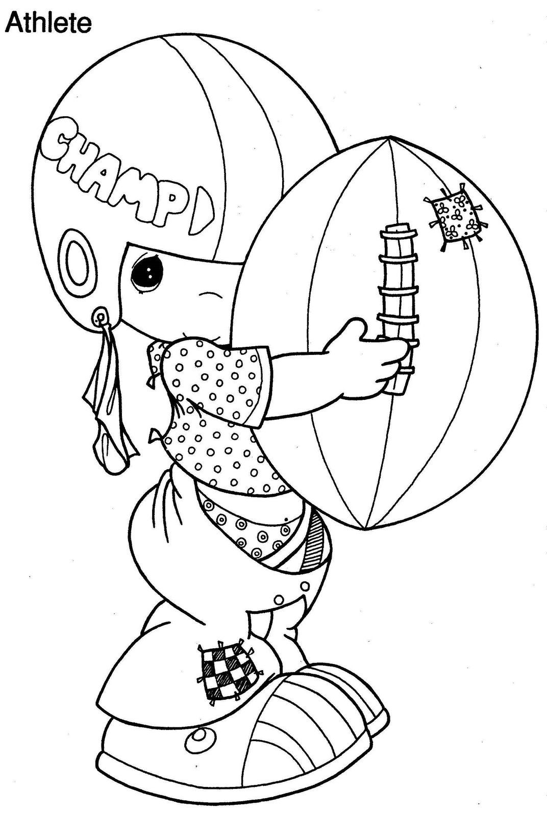 It is a photo of Gutsy Coloring Pages Precious Moments