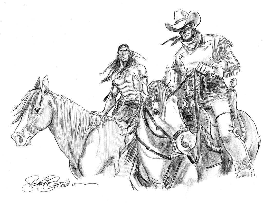 lone ranger lego coloring pages - photo#38