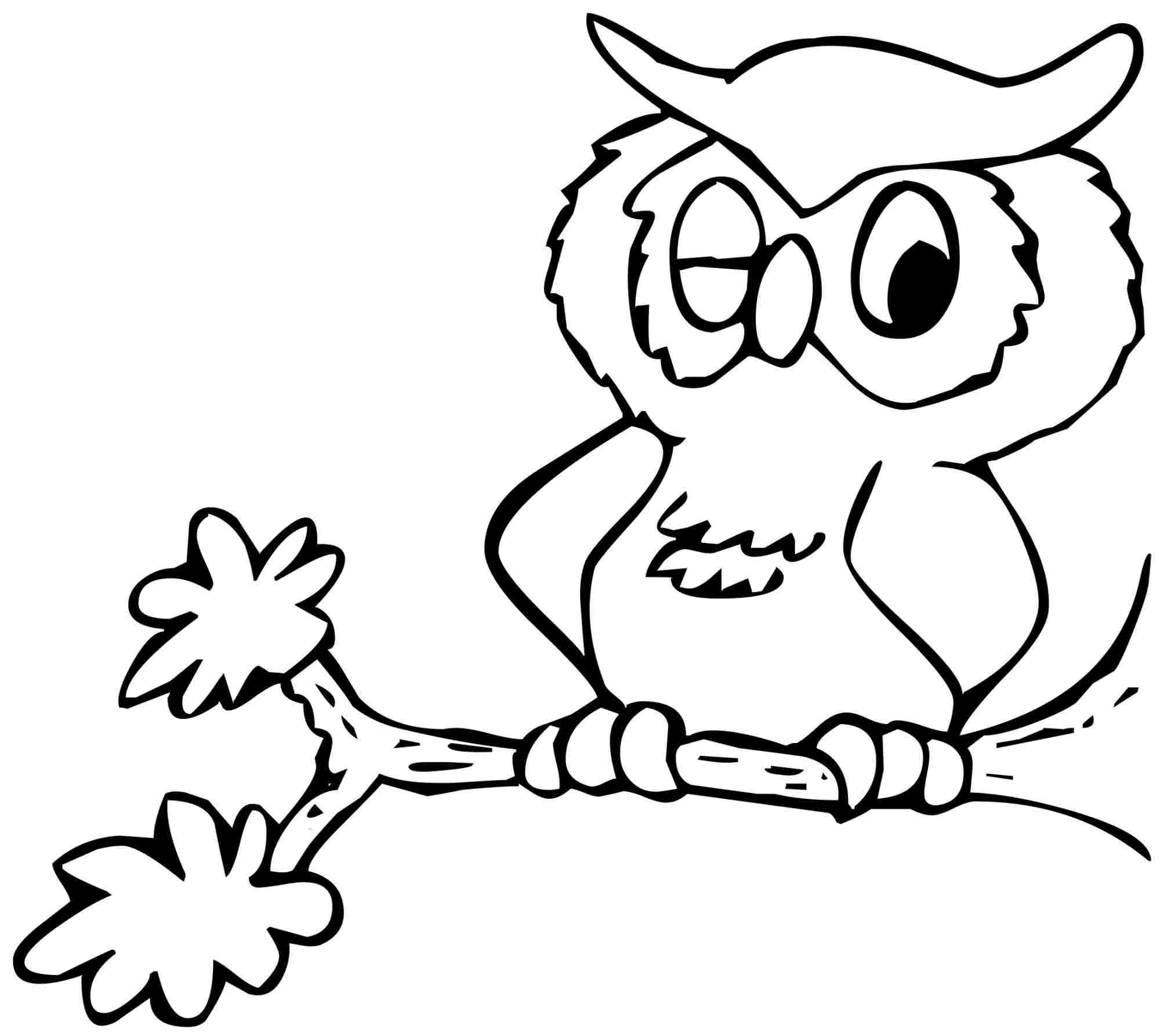 Coloring Pages For Girls: Animal Coloring Pages For Teens