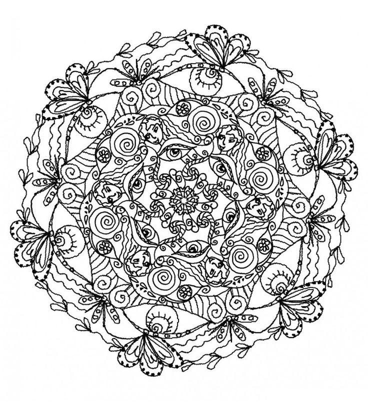 coloring | Free Coloring Pages, Dover Publications ...