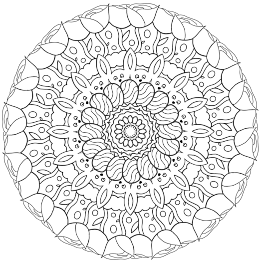 Free Coloring Pages For You To Print Coloring Home