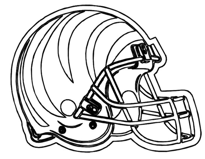 bengal logo coloring pages - photo#10
