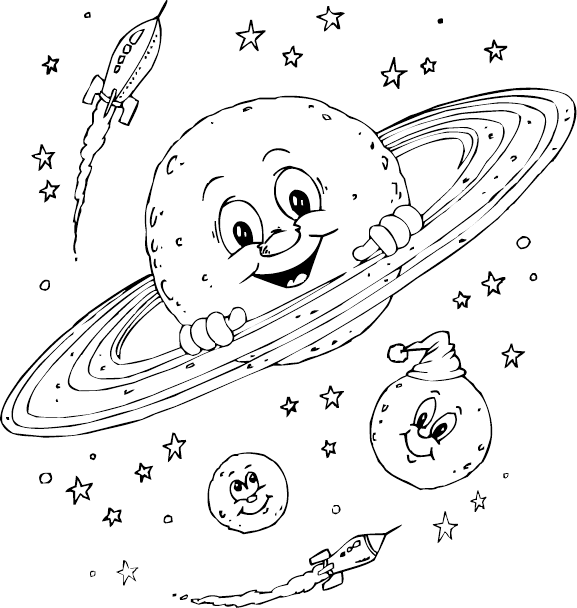 coloring pages for uranus coloring pages for kids