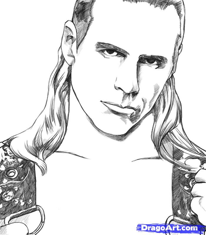 Wwe Triple H Coloring Pages Homerhcoloringhome: Coloring Pages For Hulk At Baymontmadison.com