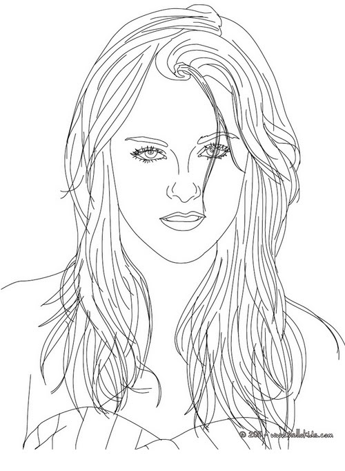 Twilight Coloring Pages Az Coloring Pages