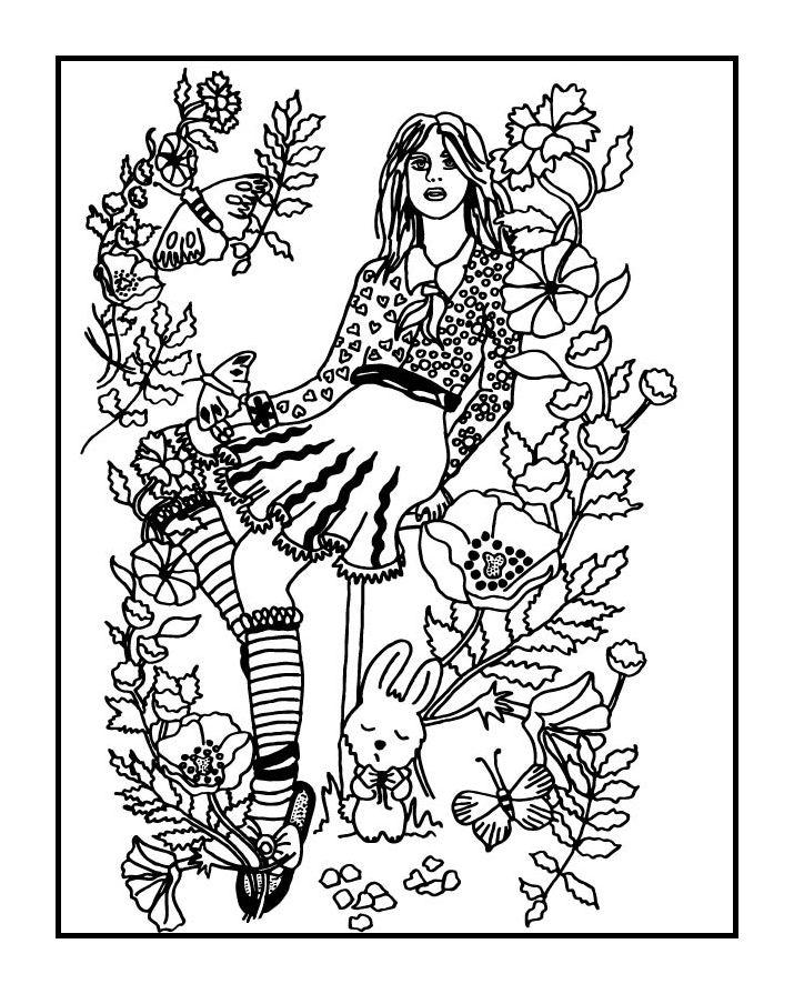 Your Secret Garden