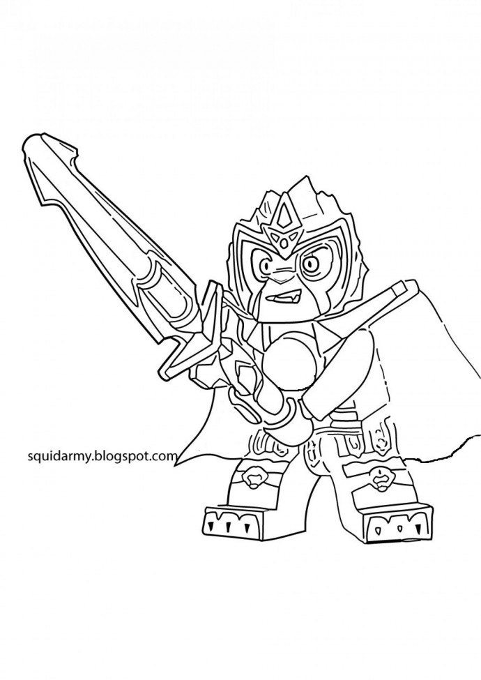 chima coloring pages longtooth dagger - photo#4
