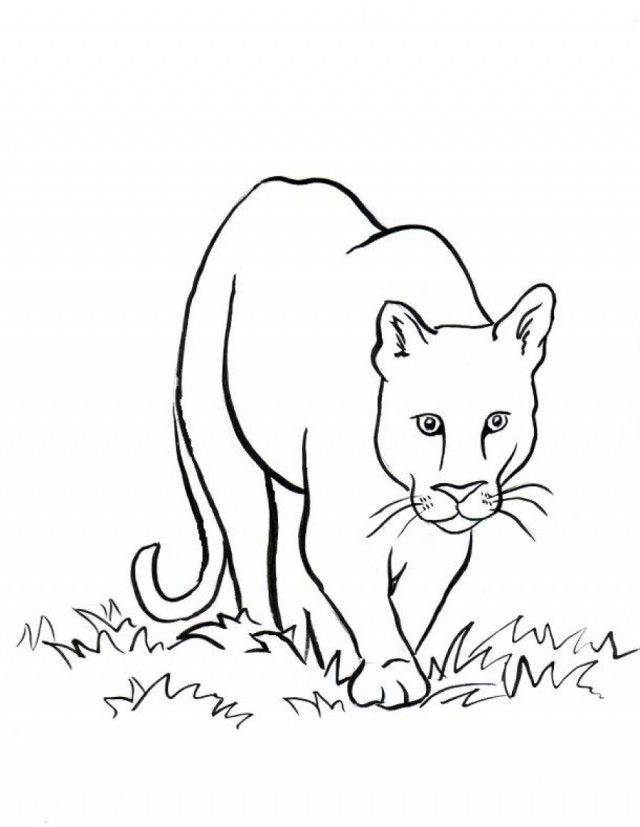 Free Coloring Pages Of Daniel And The Lions Den