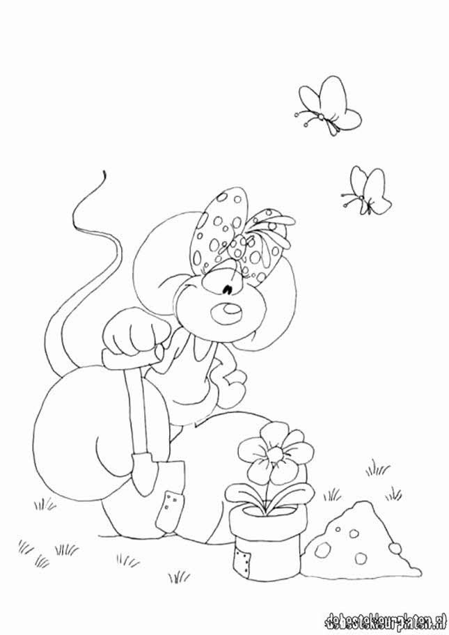 hey diddle diddle coloring pages - photo#22