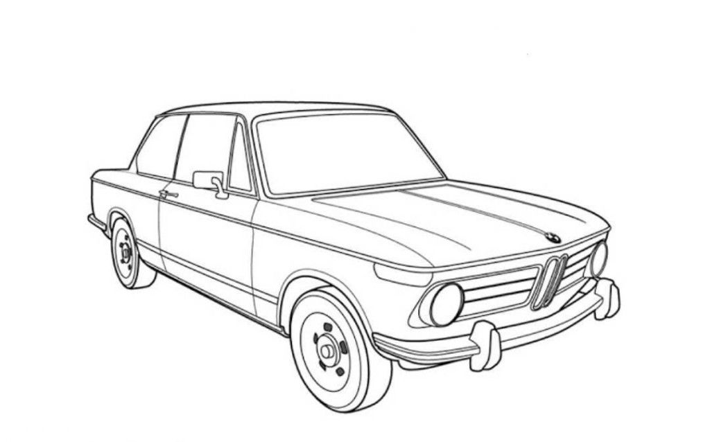 tii car coloring page printable cars pages for kids