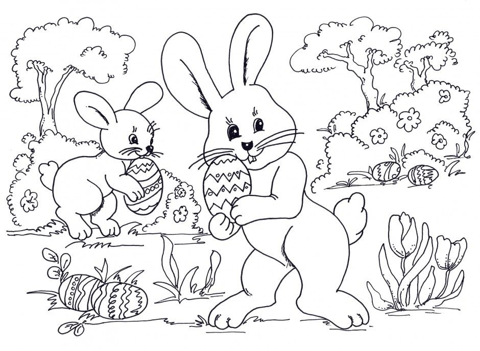 Hop Coloring Pages - Coloring Home