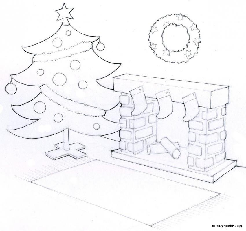 Spanish Christmas Coloring Pages - Coloring Home