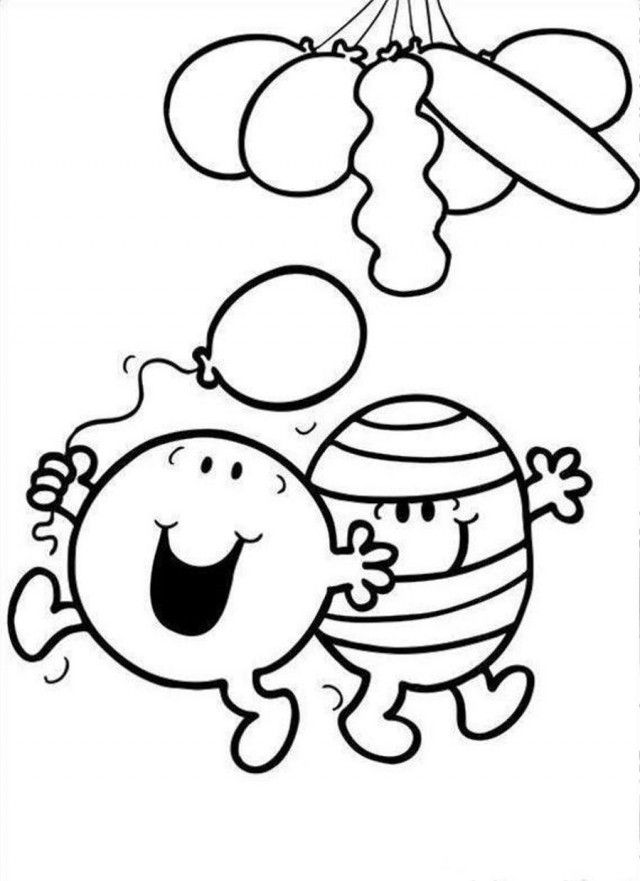 snuffleupagus coloring pages - photo#30