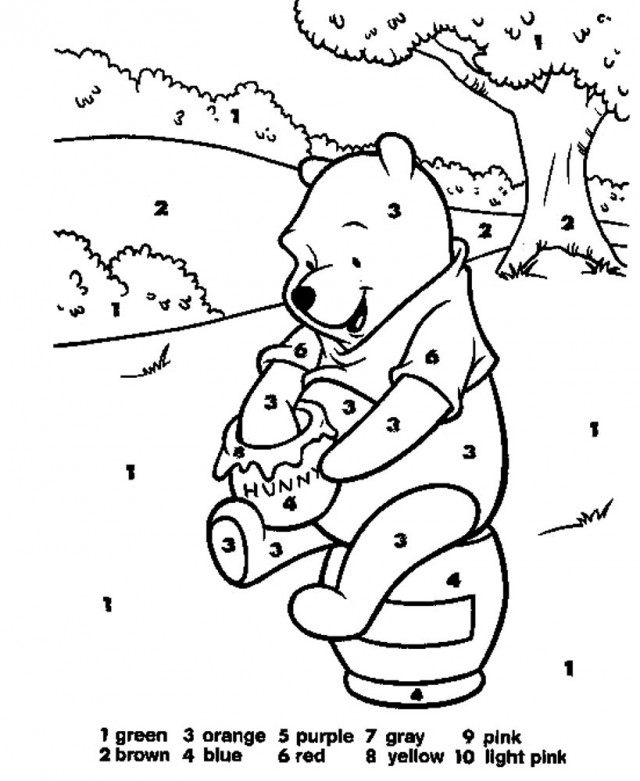 coloring pages to paint online - photo#16