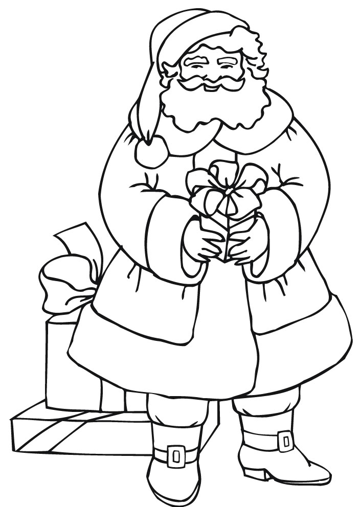 The Polar Express Coloring Pages - AZ Coloring Pages