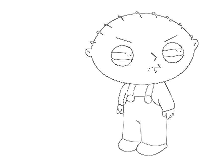 Gangster Hello Kitty Coloring Pages : Gangster coloring pages home