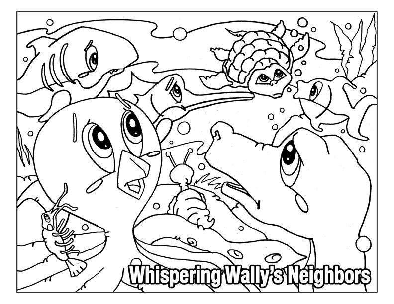 Jungle Animals Coloring Pages Az Coloring Pages Coloring Pages Of Jungle Animals