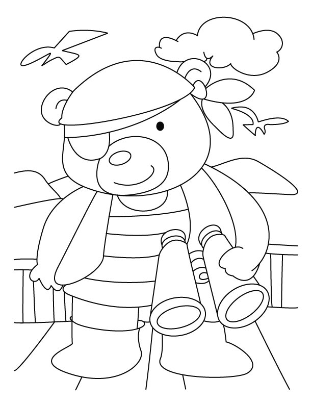Build A Bear Colouring Pages Page 2 Az Coloring Pages Build A Coloring Pages