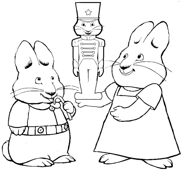 Max And Ruby Coloring Page Az Coloring Pages Max And Ruby Coloring Pages To Print