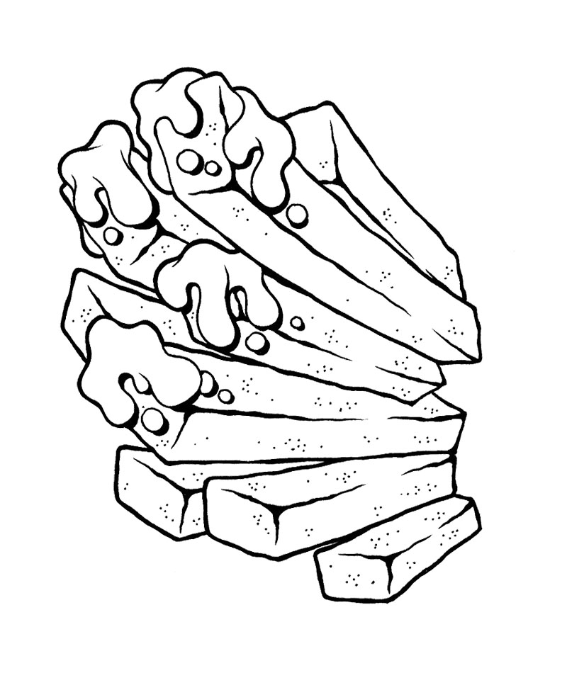 new orleans coloring pages - photo#17