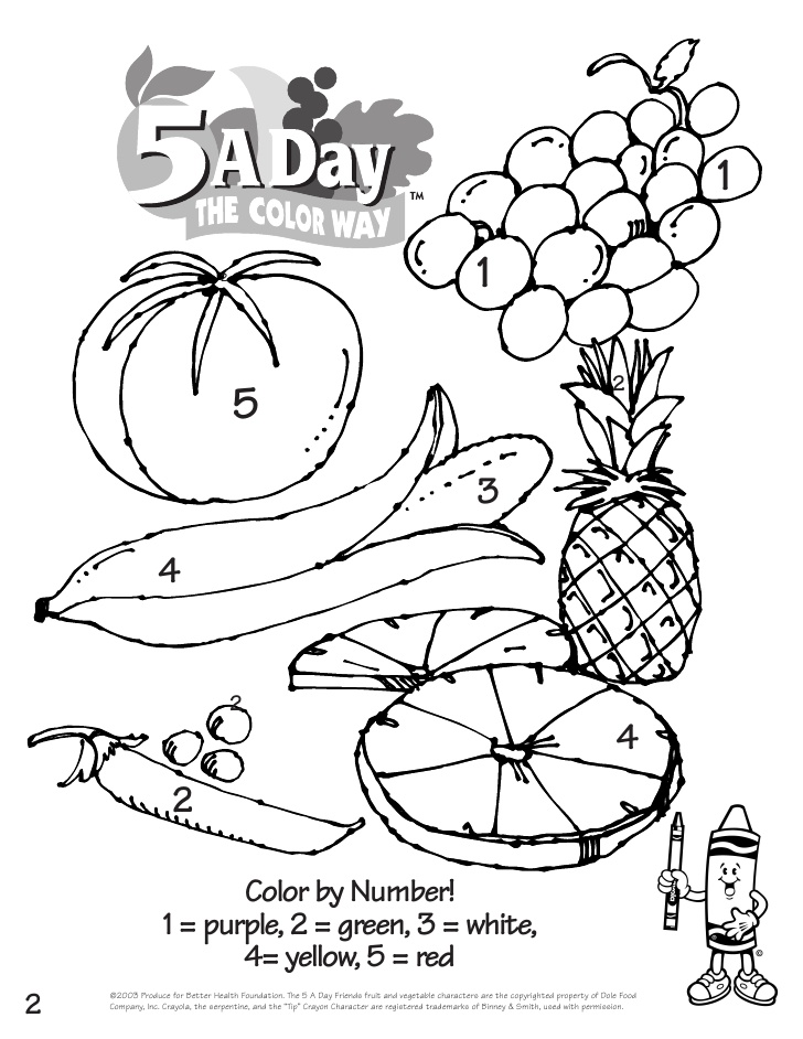 The Color Purple Number Of Pages Az Coloring Pages