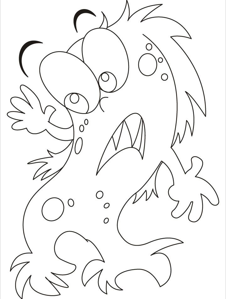 quirky houses coloring pages - photo#27