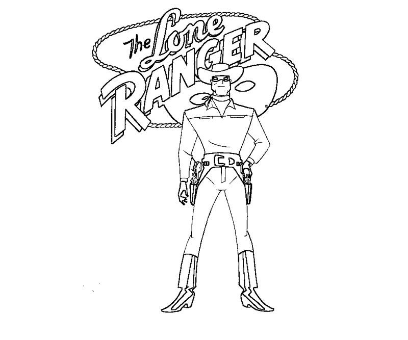 danger rangers coloring pages - photo#11