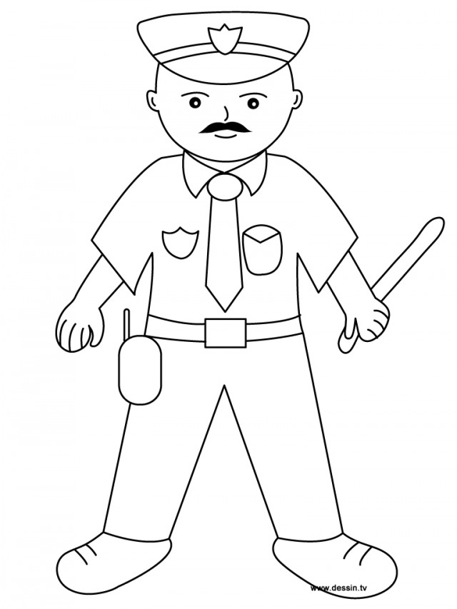 coloring pages oscar the grouch - photo#25
