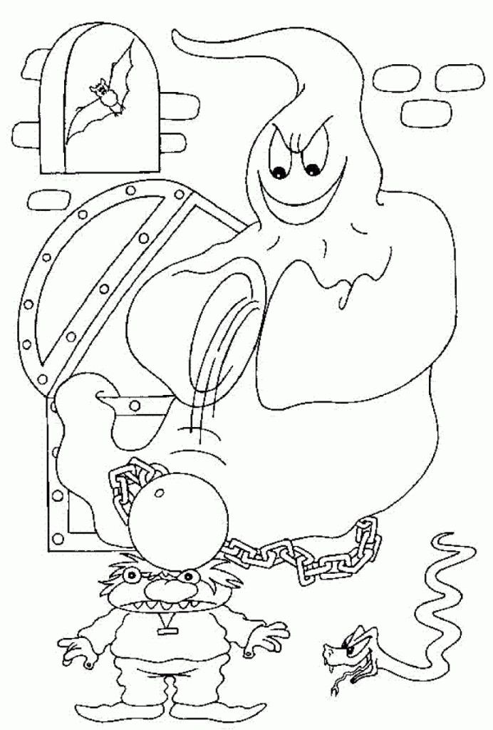 Annoying Orange Coloring Pages