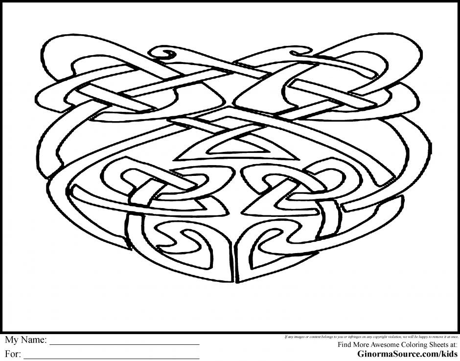 Intricate Design Coloring Pages Intricate Design Coloring Pages