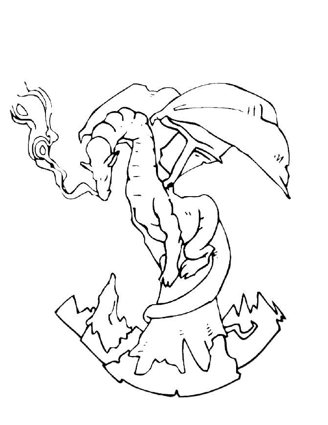 Bearded Dragon Coloring Pages Coloring Home Bearded Coloring Pages