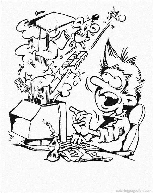 computer coloring pages 17 free printable coloring pages