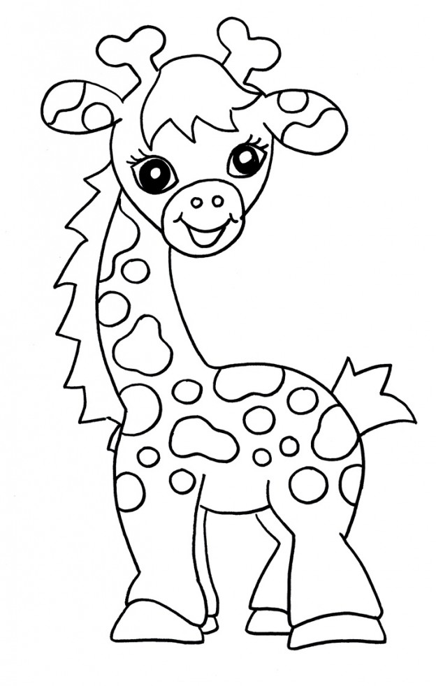 coloring kids pages - photo#5