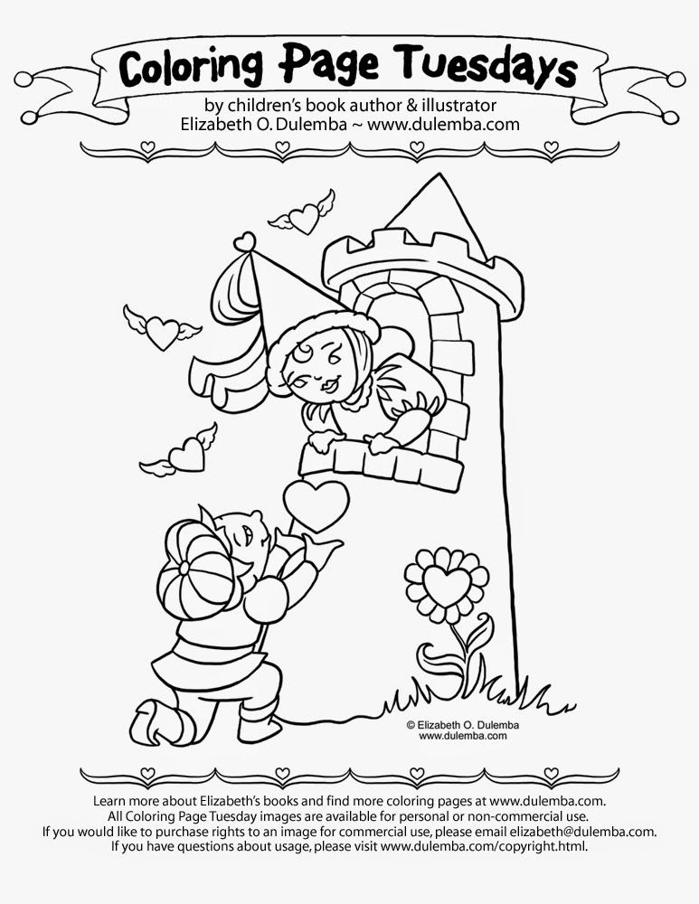 la posada coloring pages - photo #13